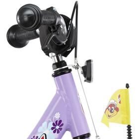 """Puky ZL 16-1 Alu Bicicleta 16"""" Niños, flieder"""